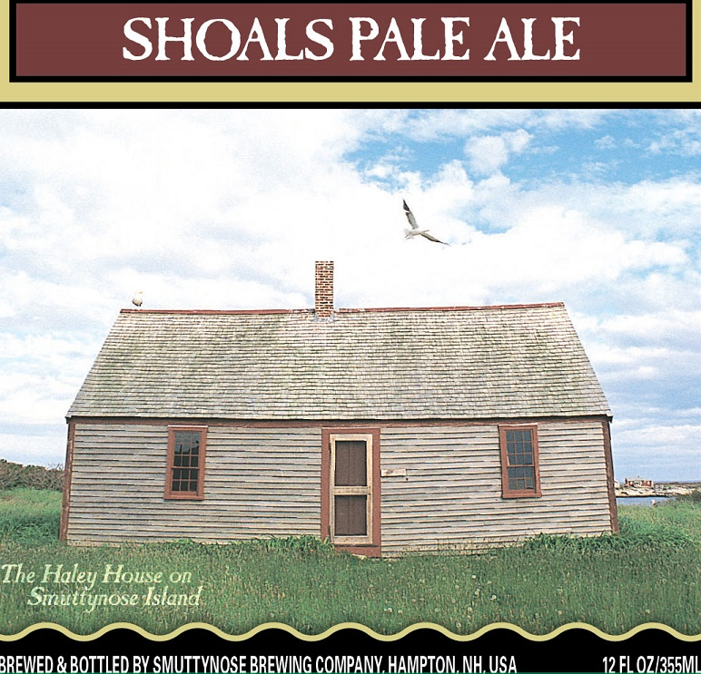 Image result for shoals pale ale