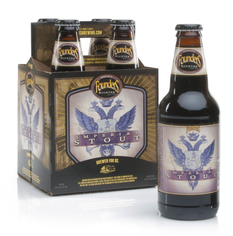 Image result for founders imperial stout