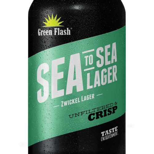 green flash sea to sea