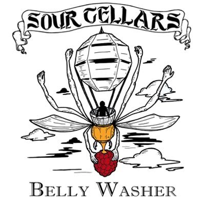 Sour Cellars Belly Washer