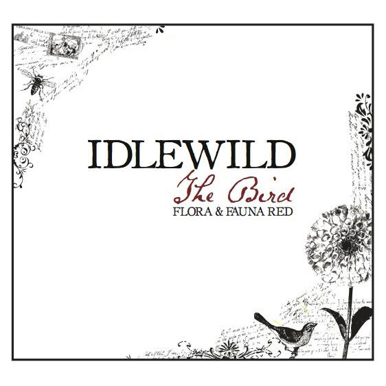 Idlewild The Bird, Flora and Fauna Red Blend