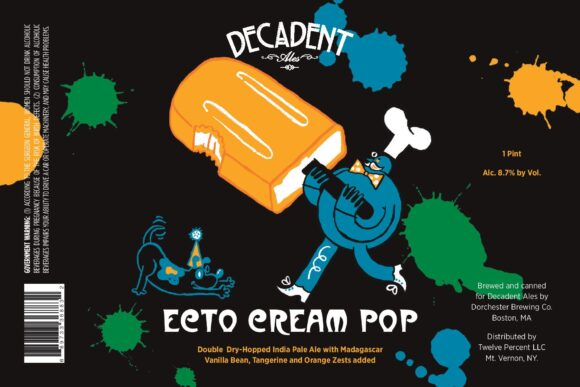 decadent ales Ecto Cream Pop
